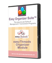 Picture of easyThreads Organizer™ Module - Pro Edition